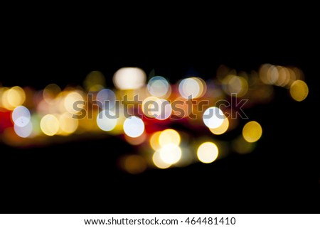 bokeh background , Abstract blur bokeh