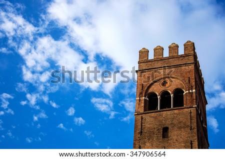 Bologna - stock photo