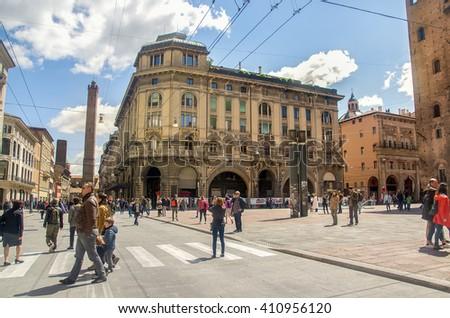 bologna centro storico immagini buon - photo#25