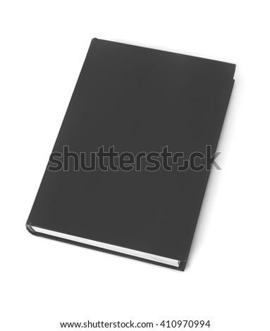Book cover - stock photo