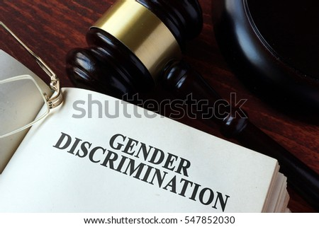 how is gender discrimination a social problem International journal of humanities and social science vol 1 no 15 [special issue – october 2011] 170 gender discrimination & its effect on employee performance/productivity.