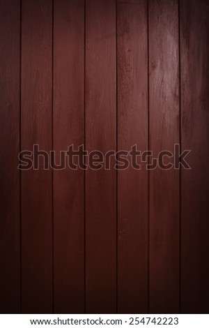 Bordeaux colled Wooden Background
