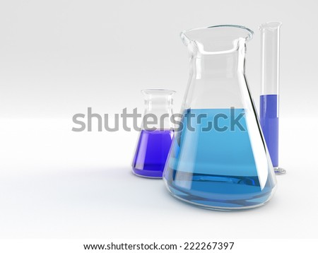 bottle chemistry