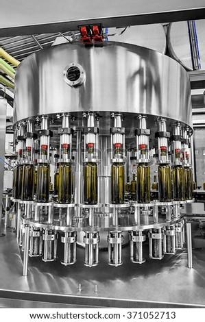 Wine bottling fillers equipment apologise, but