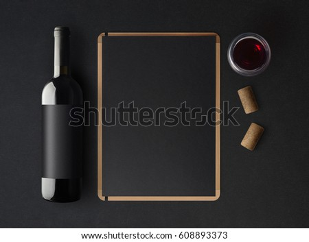 Wine Menu Stock Images RoyaltyFree Images  Vectors  Shutterstock