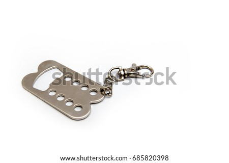 Bottle opener, small Easy to carry