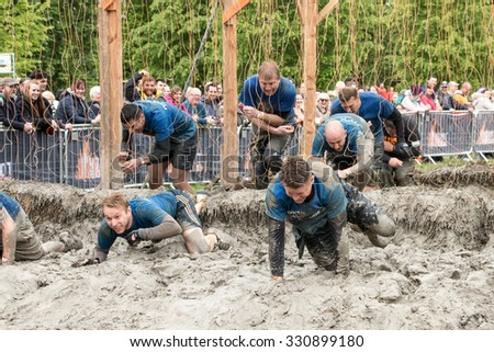 Mudder Challenge 2015 Tough Mudder Challenge 2015 Home