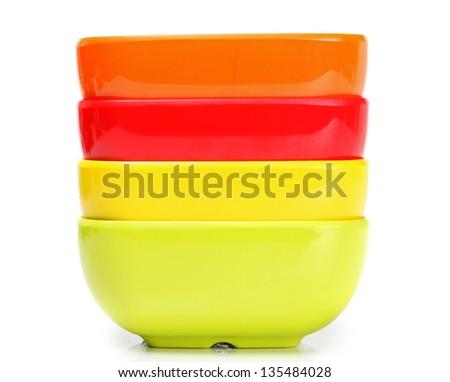 Bowl - stock photo