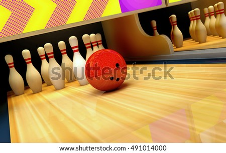 Bowling abstract