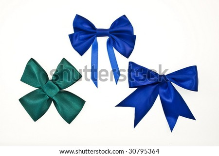 Bows for design