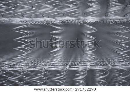 Spring Mattress Stock Images Royalty Free Images