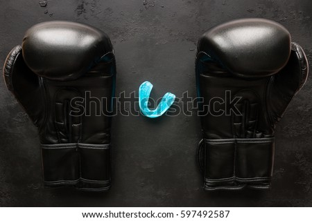 Mouth Guard Stock Images Royalty Free Images Amp Vectors