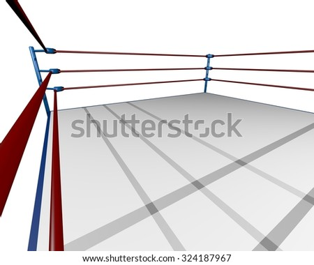 boxing quadrilateral