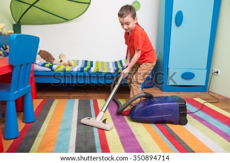 Kids Cleaning Stock Images Royalty Free Images Amp Vectors