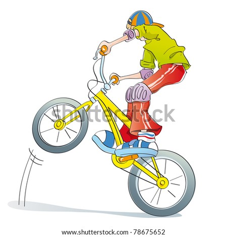 Bmx Bike Racing Stock Images, Royalty-Free Images & Vectors ...
