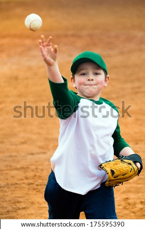 2018 Tigers Thread... - Page 2 Stock-photo-boy-throws-baseball-during-practice-175595390