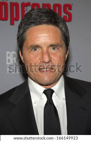 Brad Grey at HBO THE SOPRANOS Final Season Premiere, MoMA, Museum of Modern Art,, New York, NY, Tuesday, March 07, 2006