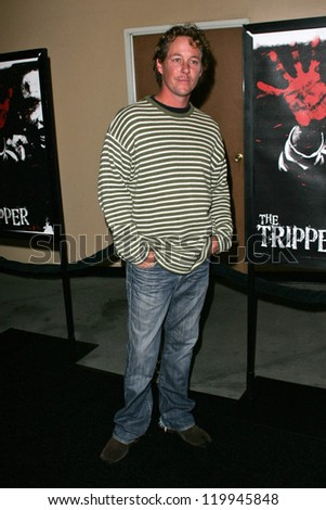 "Brad Hunt at the World Premiere of ""The Tripper"". Mann Chinese 6, Hollywood, CA. 10-13-06"