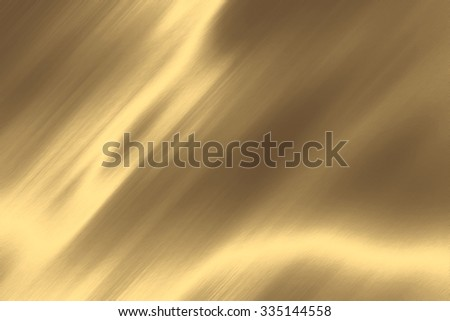 brass metal texture brown background,  abstract gold background texture - stock photo