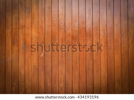 Brawn Wood Background Wood Floor Dark Stock Photo Royalty Free