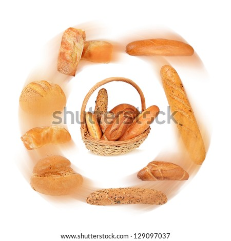 Bread collection
