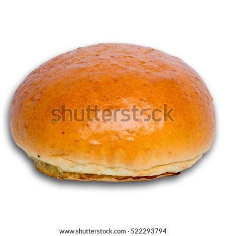 bread for sandwiches and burgers