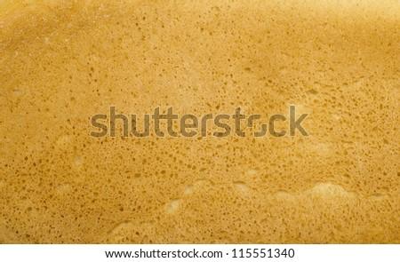 Bread. texture - stock photo