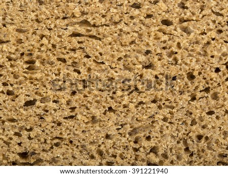 bread texture close up background