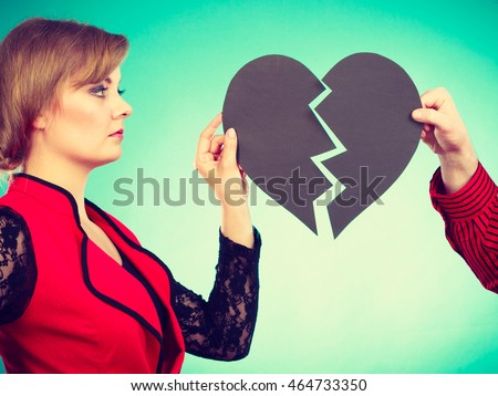 relationship between emotions and the heart