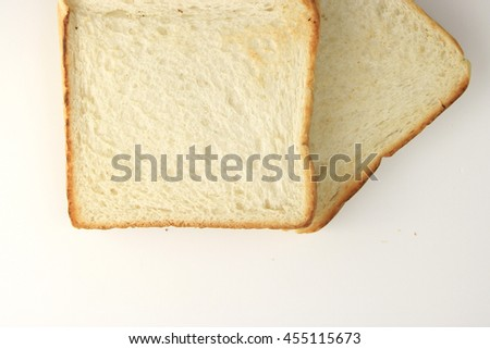 Breakfast of the day / Bread