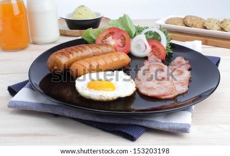 orange juice bacon cereal and orange juice breakfast cookies recipes ...