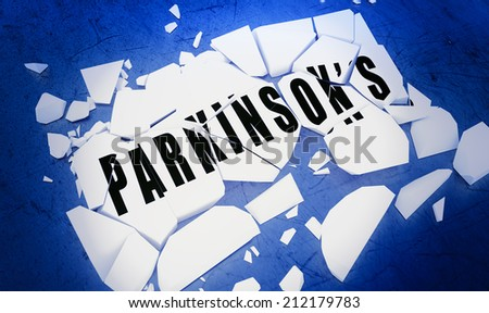 Breaking Parkinson's disease