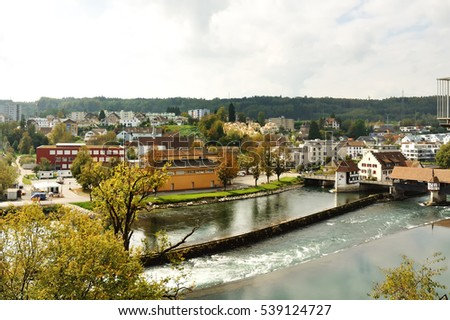 Canton Aargau Stock Images RoyaltyFree Images Vectors Shutterstock