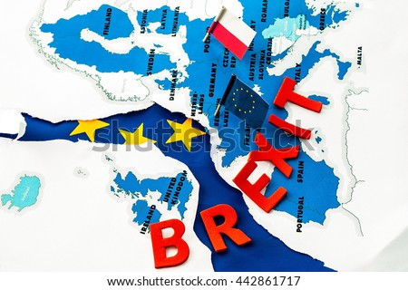 BREXIT, black thursday in European Union, who is next,  political and social crisis in europe