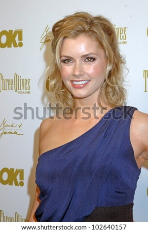 Brianna Brown  at the OK Magazine Pre-Oscar Party, Beso, Hollywood, CA. 03-05-10