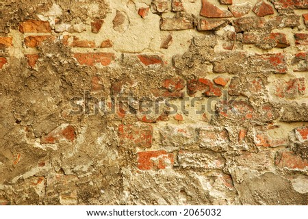 brick background #8