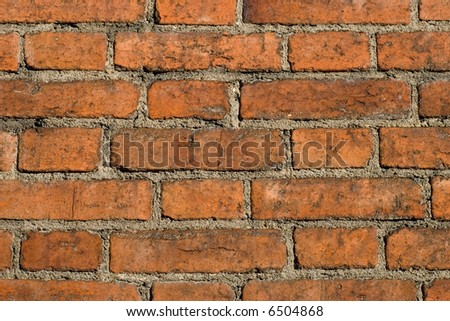 brick wall backround