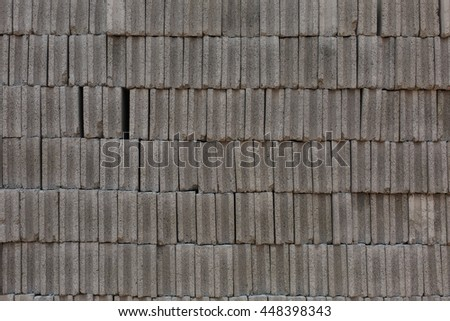 bricks textured background