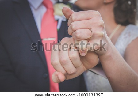 Interlocking Hands Stock Images Royalty Free Images