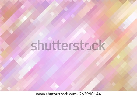 Bright abstract mosaic multicolored background with gloss - stock photo