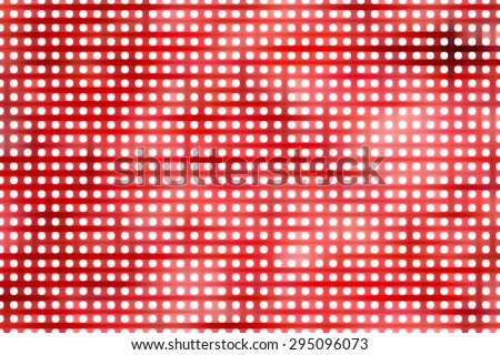 Bright abstract mosaic pink background with gloss