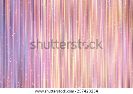 Bright abstract pink background with glitter - stock photo