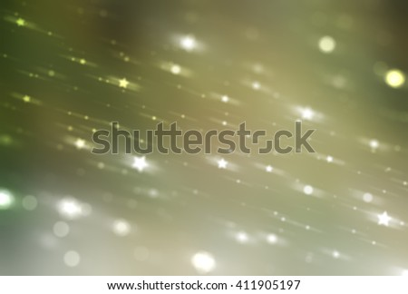 Bright abstract vintage background with glitter