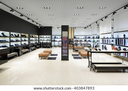 Market Mall Shoe Stores