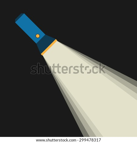 flashlight beam stock images, royalty-free images & vectors