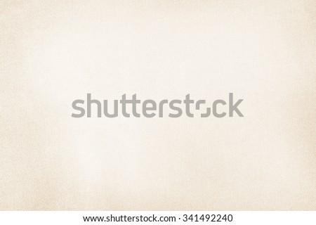 bright beige background paper texture - stock photo