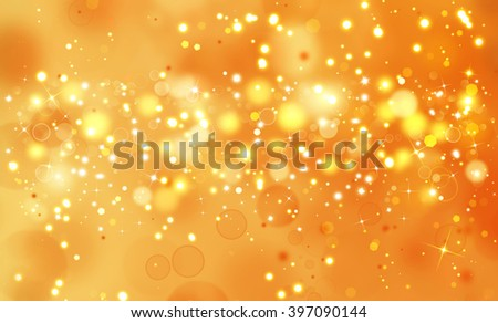 bright cheerful festive background