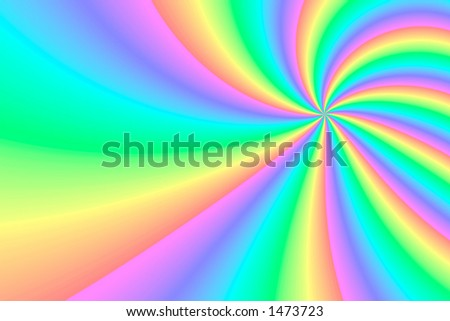 Bright colored design for backgrounds