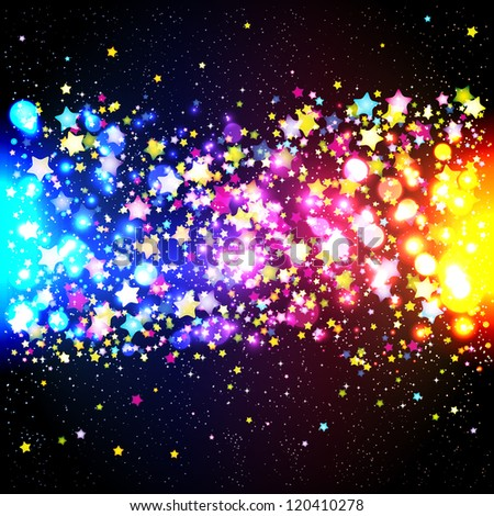 starfalling stock photos images amp pictures shutterstock