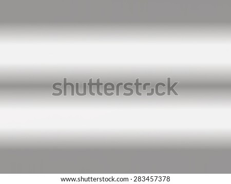 Bright gray background with reflection